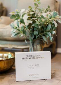 Teeth Whitening in London