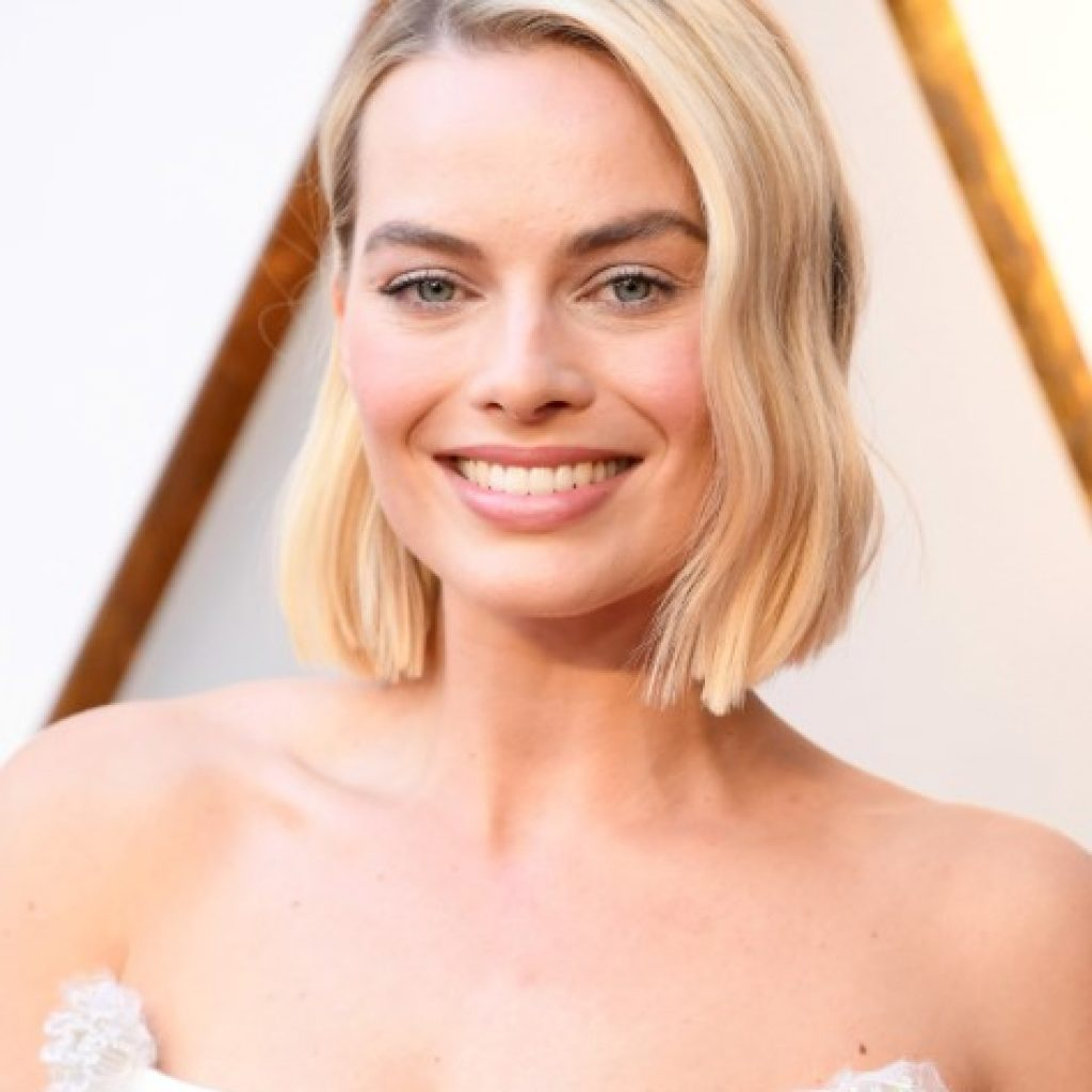 The Best Beauty Looks: The 2018 Oscars