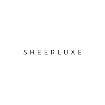 Sheerluxe Logo