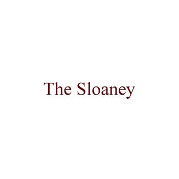 the-sloaney-logo