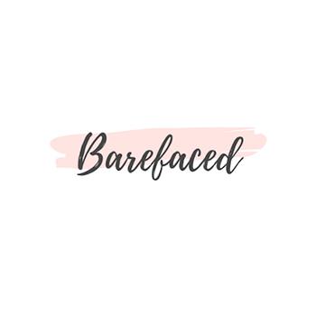 Barefaced logo