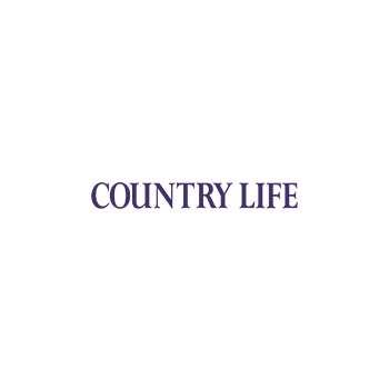 an image of the country life logo