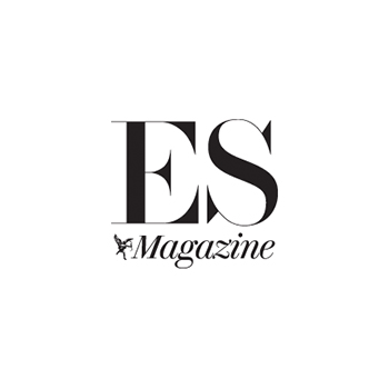 an image of the ES Magazine logo
