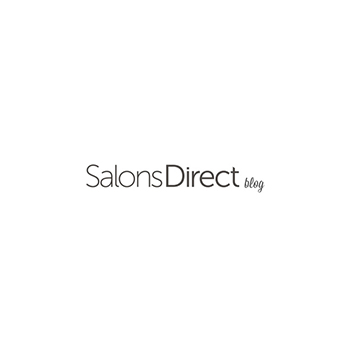 an image of salons direct blog logo