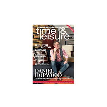 an image of the cover of time and leisure magazine