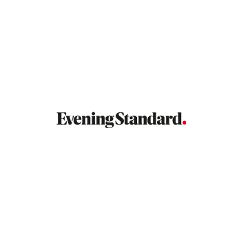 Evening standard logo image