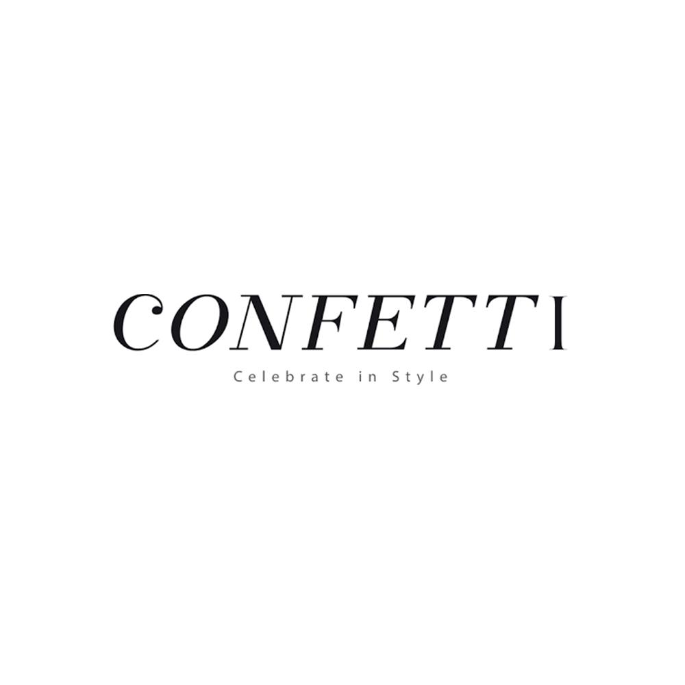 confetti magazine logo